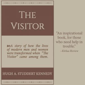 The Visitor by Hugh A. Studdert Kennedy