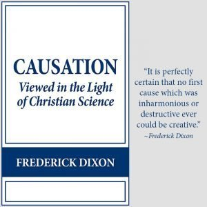 Causation by Frederick Dixon